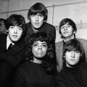 Mary Wells and The Beatles