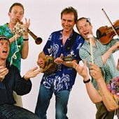 Maddy Prior & The Carnival Band