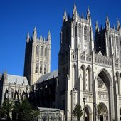 Washington National Cathedral Girl Choristers