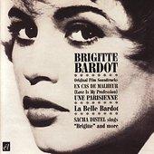 La Belle Bardot: Ma Vie Est a Toi
