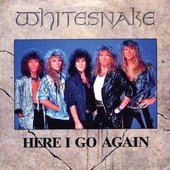 Here I Go Again '87 (2008 Digital Remaster)