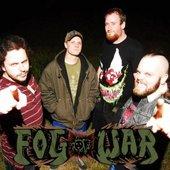 Fog Of War 2010