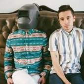 twenty one pilots 3