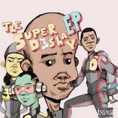 brandUn DeShay and The Super 3