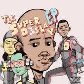brandUn DeShay and The Super 3