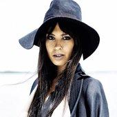 Maria Mena for ELLE Magazine