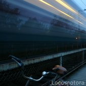 Locomotora - Locomotora (2009)