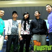 the frustaters