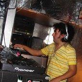 DJ Afro