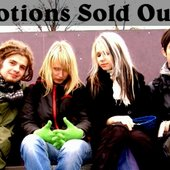 Emotions Sold Out