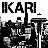IKARI Seattle Hardcore