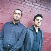 Vijay Iyer & Rudresh Mahanthappa