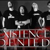 Existence Denied