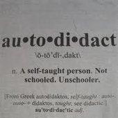 Autodidact