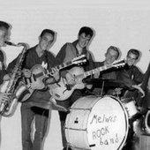 Melvis Rock Band