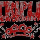 Triple Dewormint
