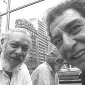 João Nogueira e Paulo César Pinheiro