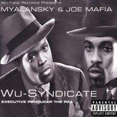 Myalansky n Joe Mafia