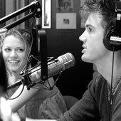 Tyler Hilton & Bethany Joy Lenz
