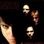 Danzig - Lucifuge