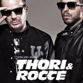 Thori & Rocce