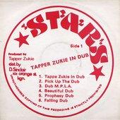 Tappa Zukie & The Revolutionaries