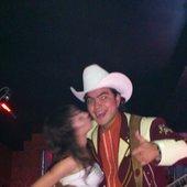 EL ROLAS...nuevo..integrante de los #1 de la banda GRUPO LABERINTO DE CD. OBREGON SONORA MEX. BY DISCOS MUSART