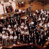 The Scottish Fiddle Orchestra