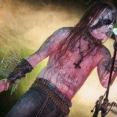 Svarttjern @ Kings of Black Metal
