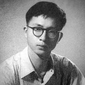 Gang Chen (at 24 years old)