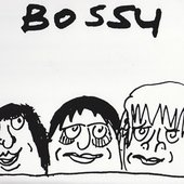 The Best of Bossy cover