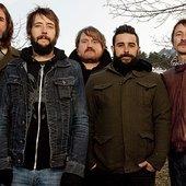 Band of Horses 2010