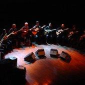 Robert Fripp & the League of Crafty Guitarists