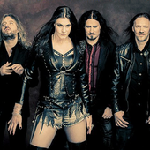 Nightwish, 2014 Photoshoot