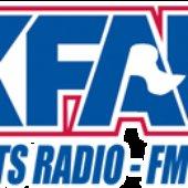 KFAN FM 100.3