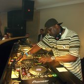 Todd Terry All Stars