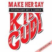 Kid CuDi ft Kanye West & Common