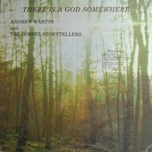Andrew Wartts and the Gospel Storytellers
