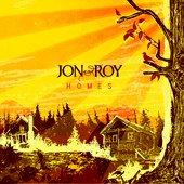 Homes Album Cover
