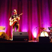 Spaceman Spiff at Rossini Saal, Bad Kissingen, 15. Aug 2014