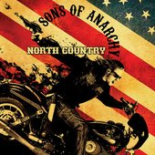 Sons of Anarchy: North Country - EP