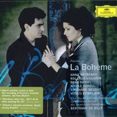 Anna Netrebko, Rolando Villazón, Etc.; Bertrand De Billy: Bavarian Radio Symphony Orchestra & Chorus