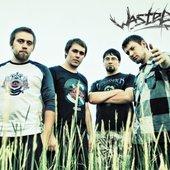 WastedSky