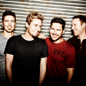 Nickelback NEW PROMO 2013 PNG