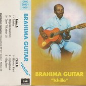Brahima Guitar
