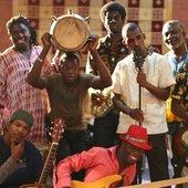 The Big Ghana Band