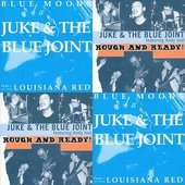 BRC Blues Band & Juke And The Blue Joint feat. Louisiana Red & Andy Just * Walter Mojo Freter