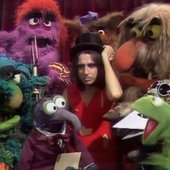 Alice Cooper and The Muppets