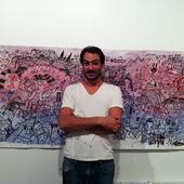 mazen kerbaj (don't feed the artist pt. 2)