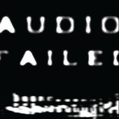 audio failed